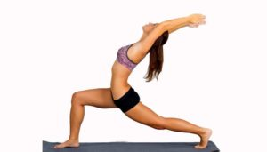 Стретчинг — йога